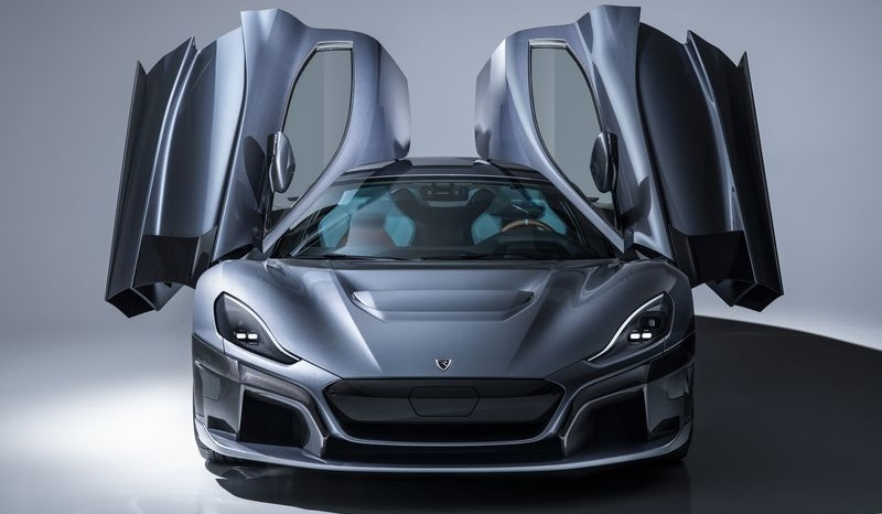 001 RIMAC Concept Two