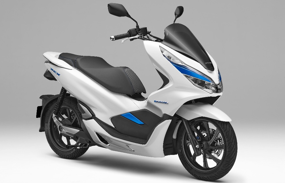 Honda PCX Electric 001