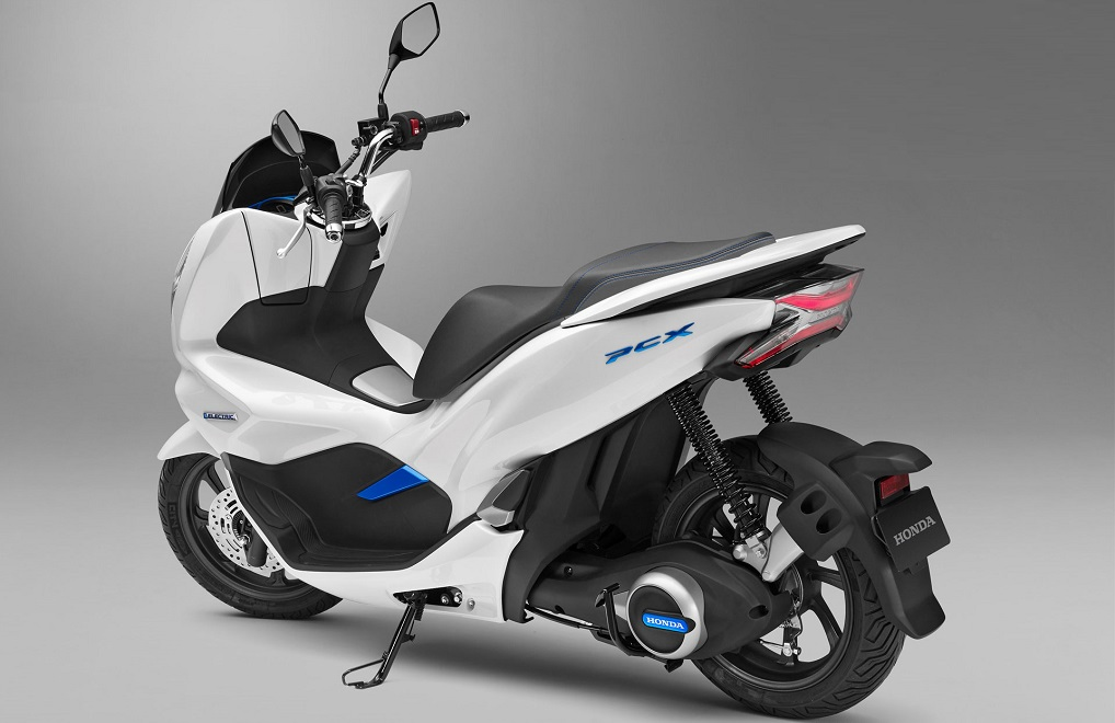Honda PCX Electric 002