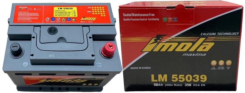 IMOLA 55039 made in Korea 2
