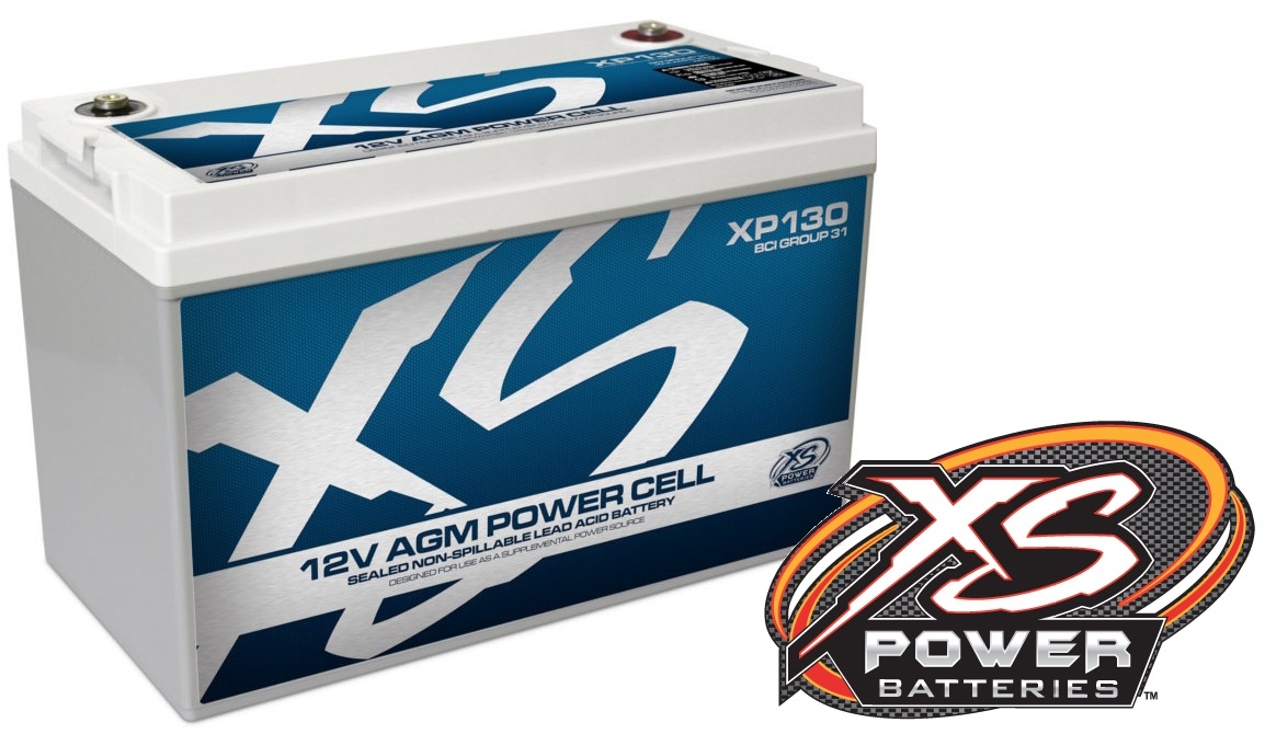 XS POWER XP130