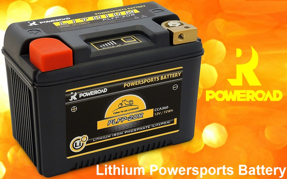 lithium ion poweroad battery 001