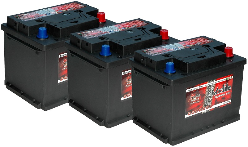 wholesale Modile battery