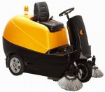 Electric Sweeper 31