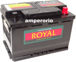 58014 small amperorio