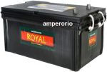 DELKOR ROYAL 220H52R68