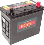 ROYAL 55B24LS