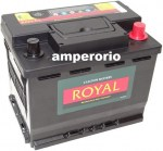 Royal 55457 amperorio
