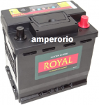 Royal 55566 amperorio